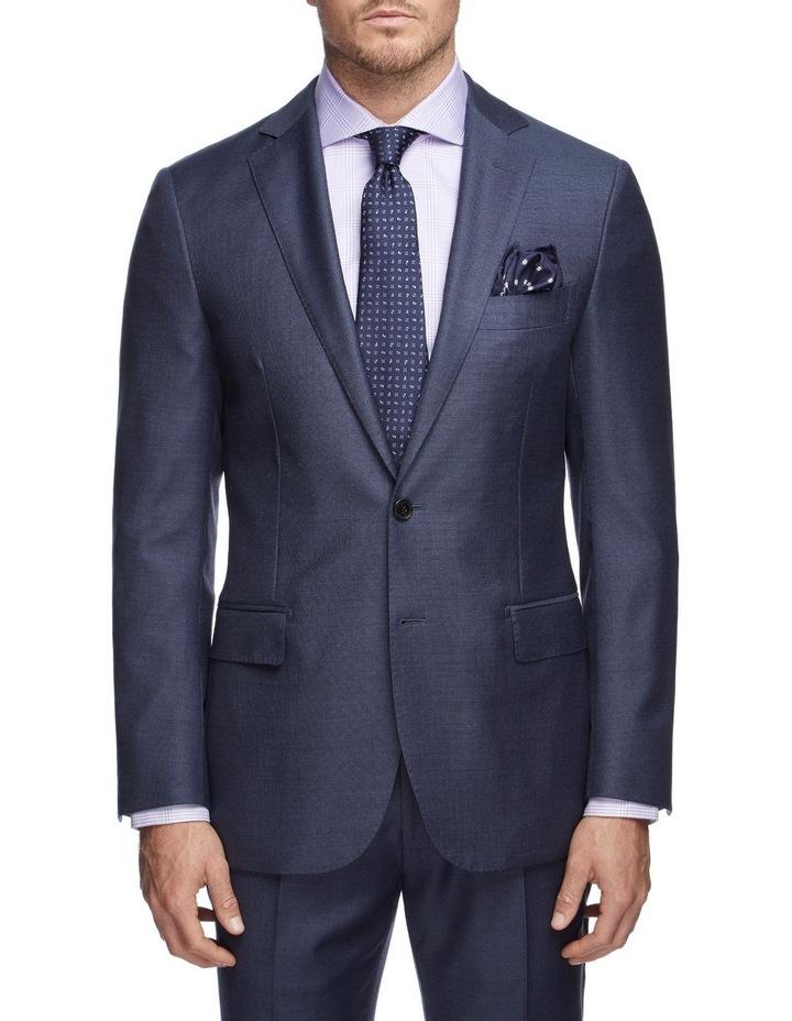 Eglinton Blue Jacket image 1