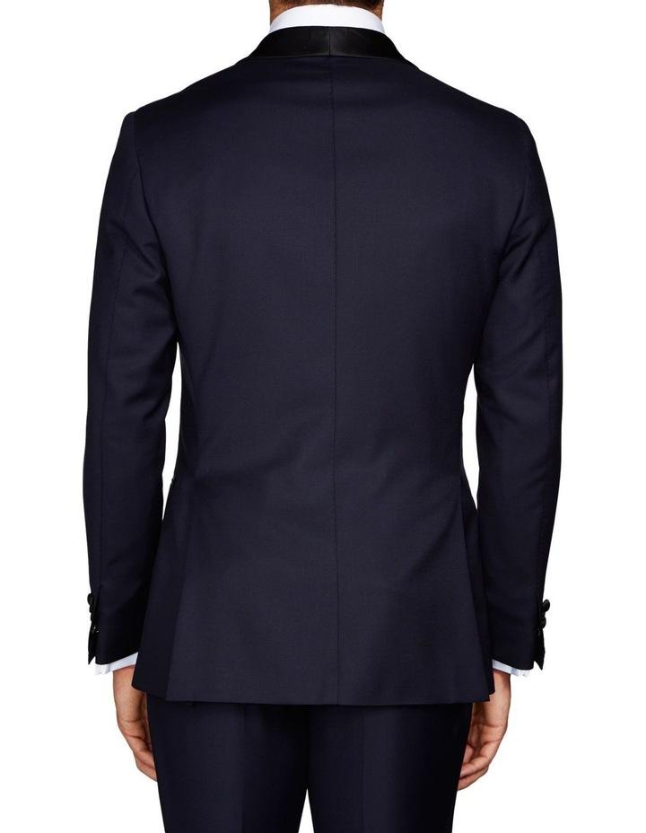 Saunders Navy Tuxedo Jacket image 2