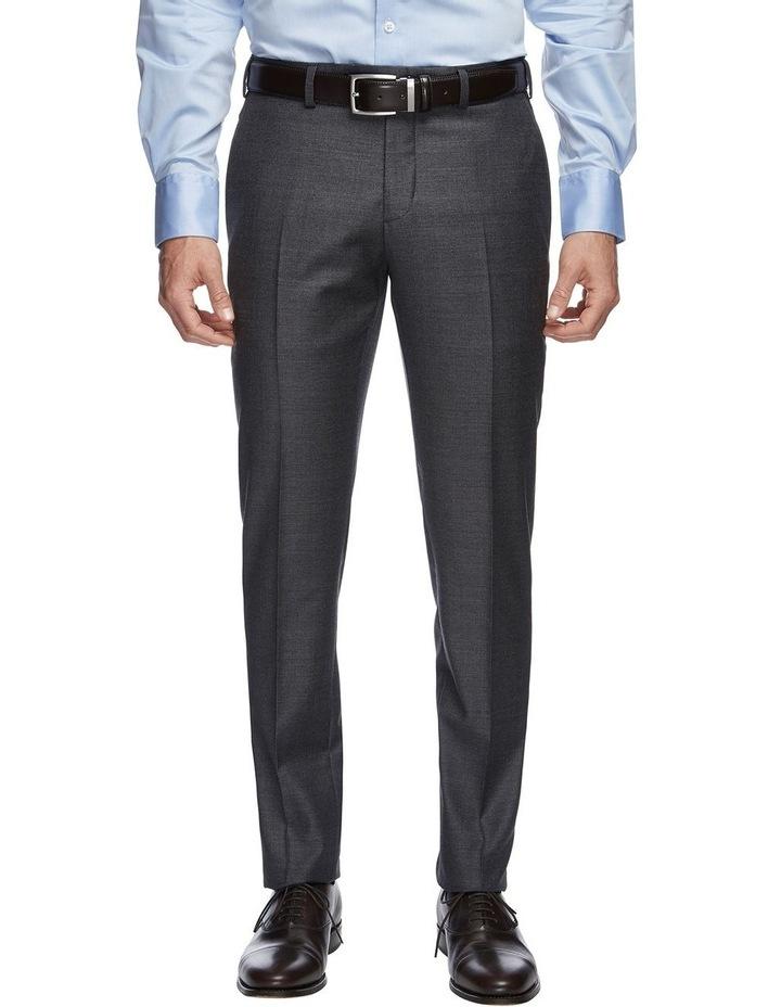 Eglinton Grey Trouser image 1