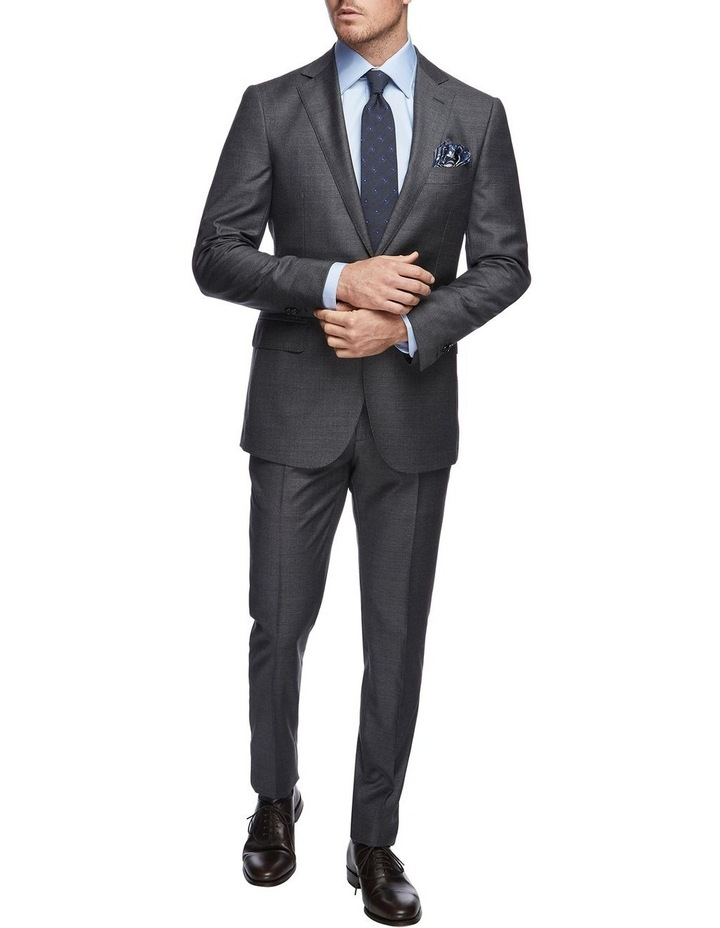 Eglinton Grey Trouser image 3