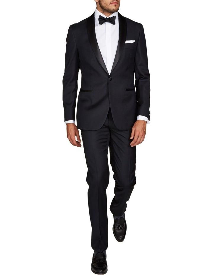 Saunders Black Tuxedo Jacket image 3