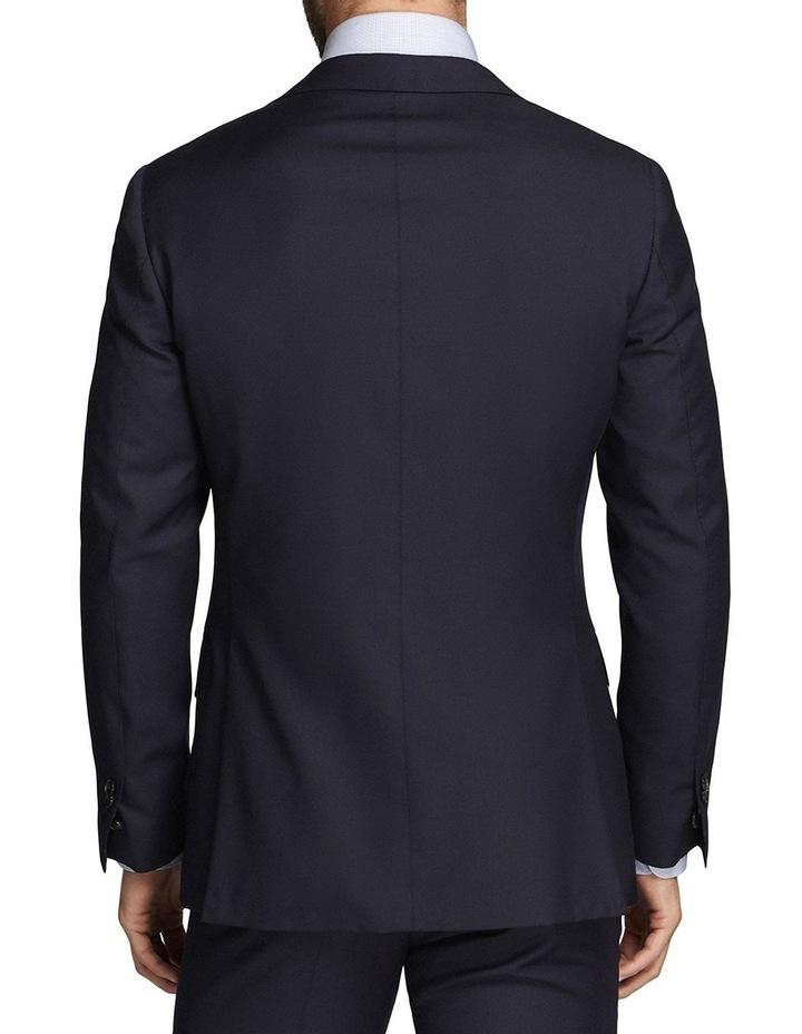 Saunders Navy Slim Jacket image 3