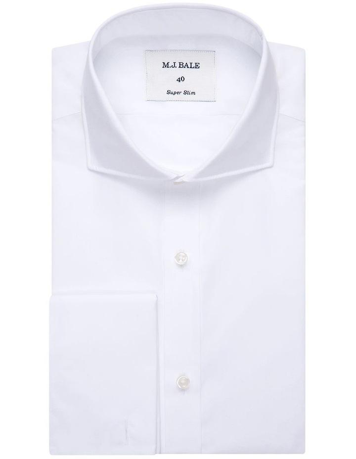 Americain White Shirt image 2