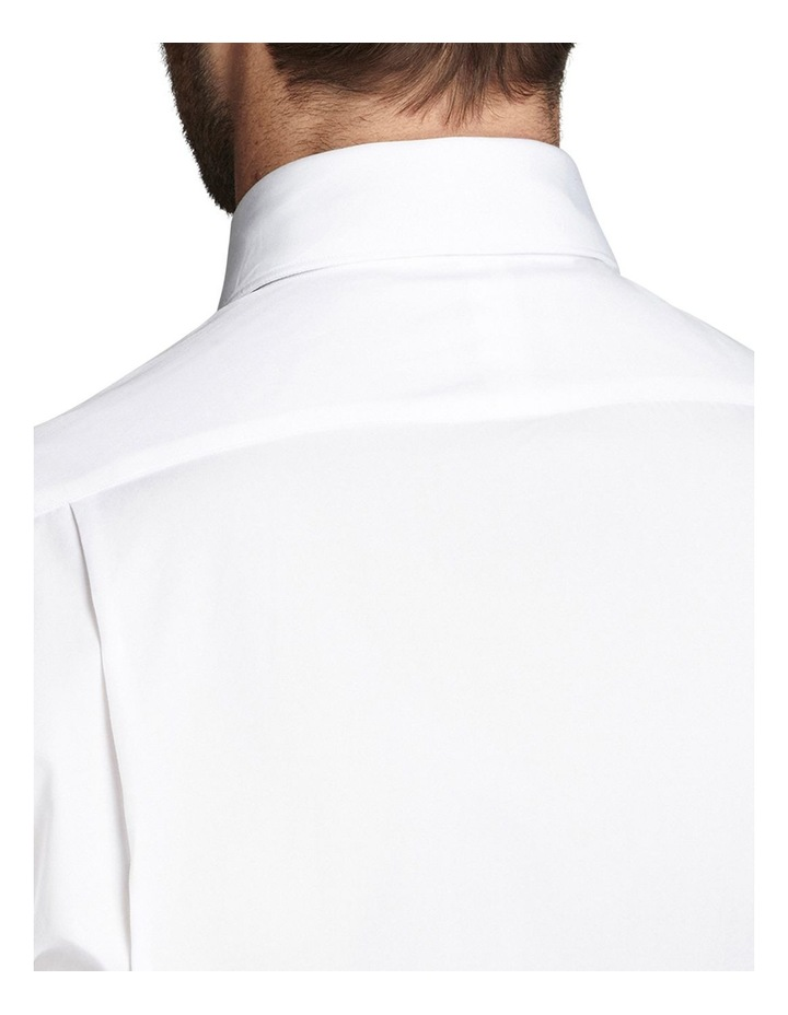 Americain White Shirt image 3