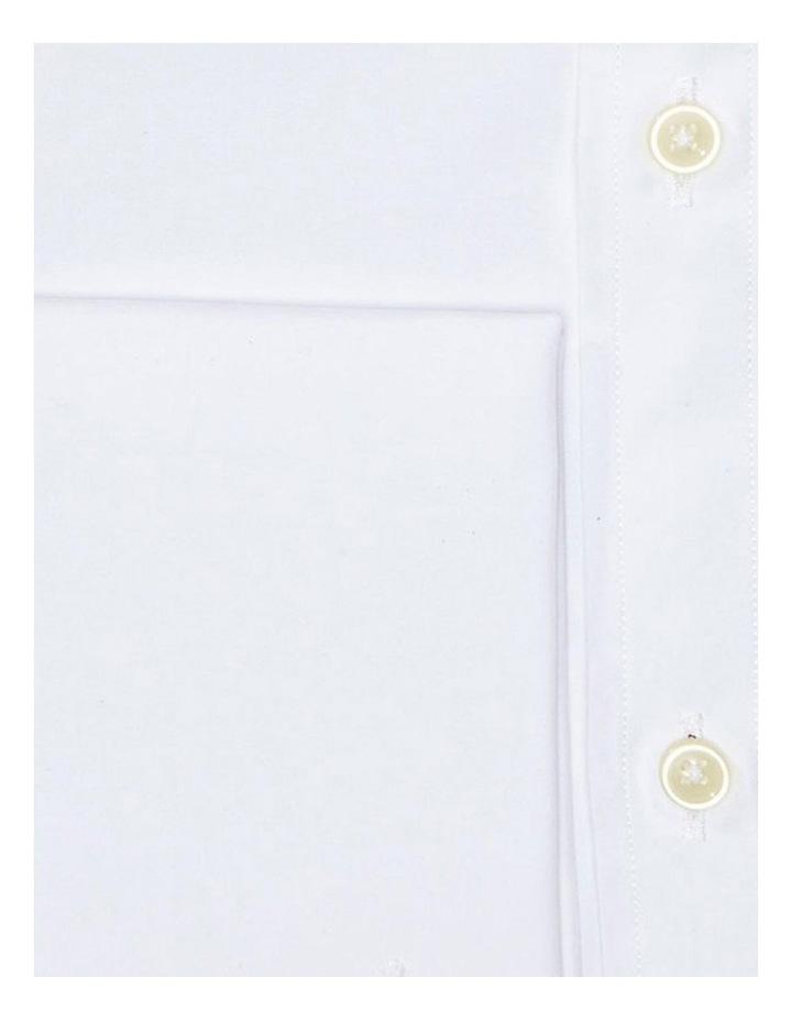 Americain White Shirt image 4