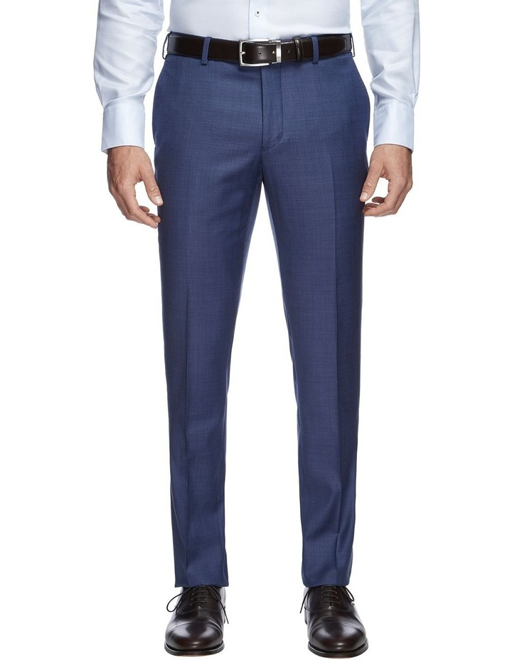 Woodford Blue Trouser image 1
