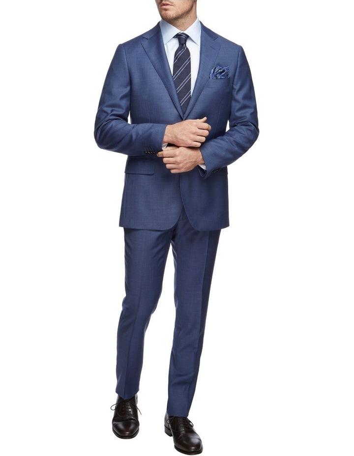 Woodford Blue Jacket image 2
