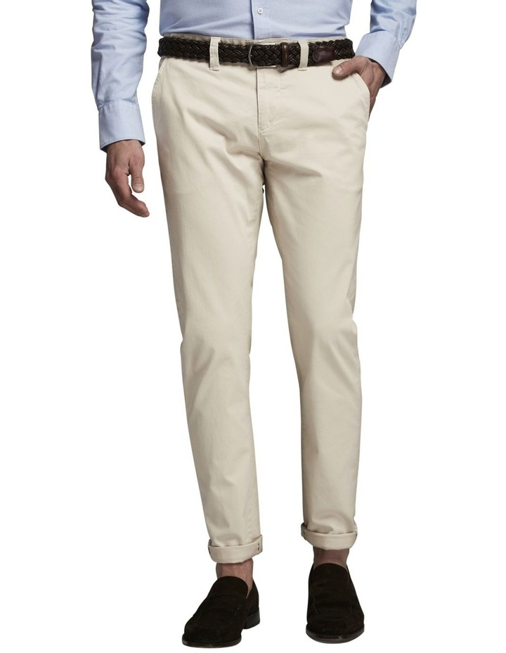 McQueen Feather Chino image 1