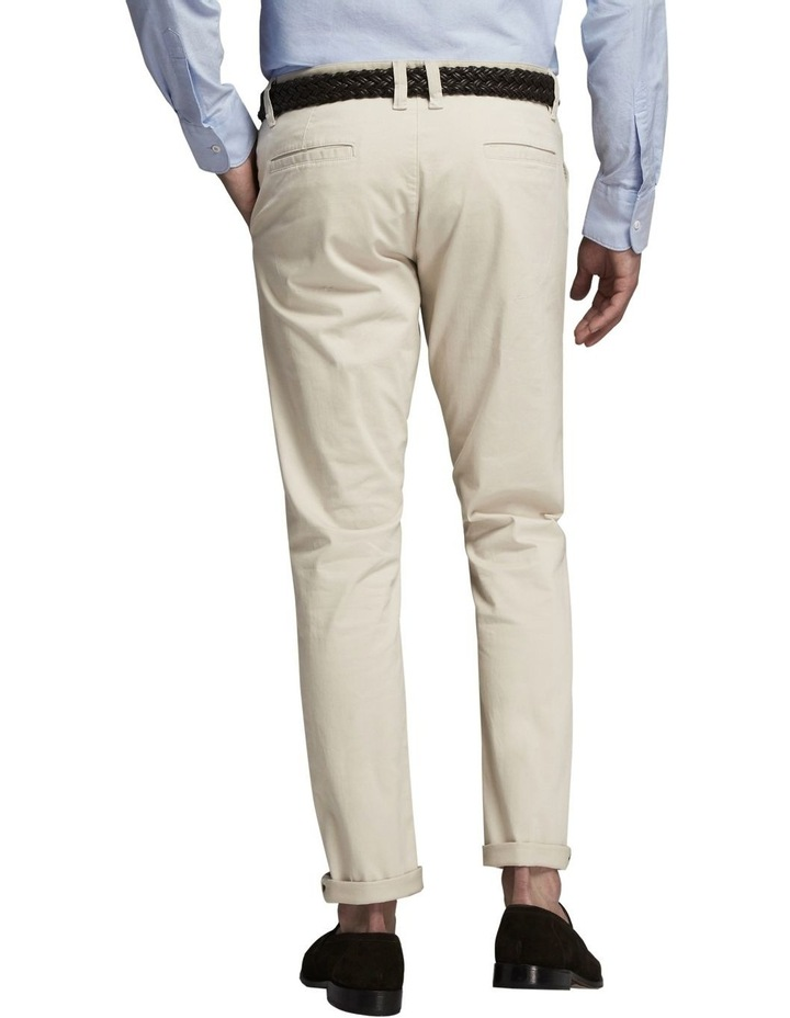 McQueen Feather Chino image 2