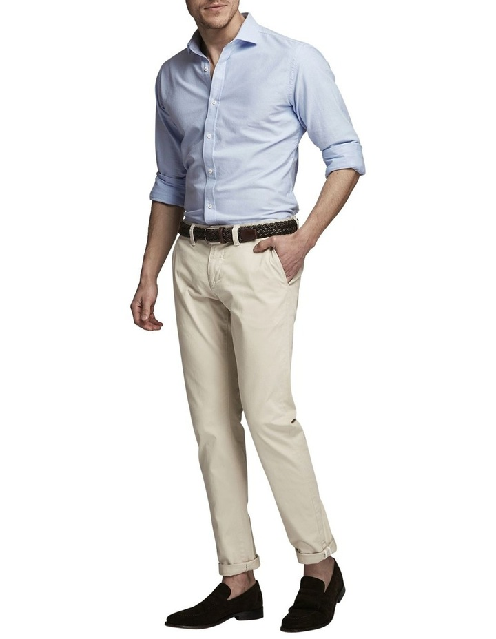 McQueen Feather Chino image 3