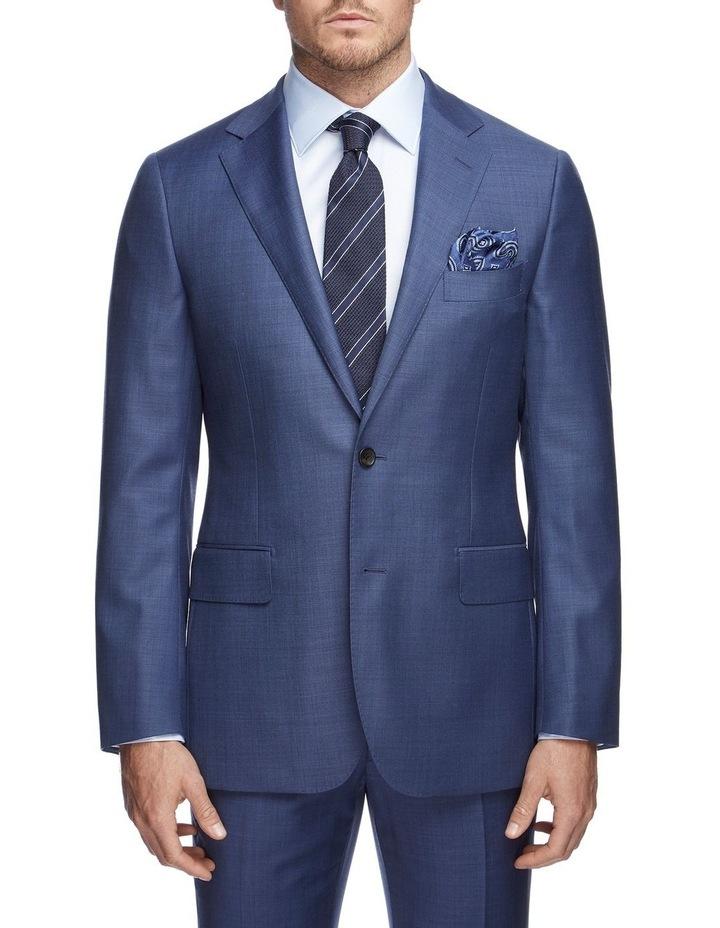 Woodford Blue Jacket image 1