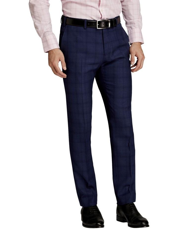 Hew Navy Trouser image 1