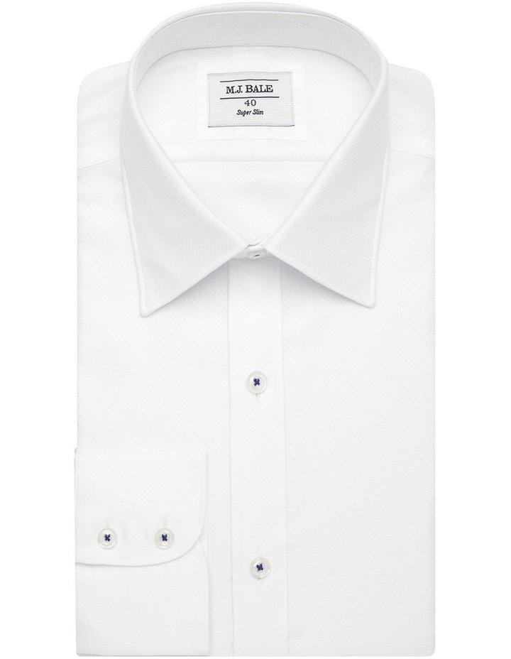 Faris White Shirt image 1