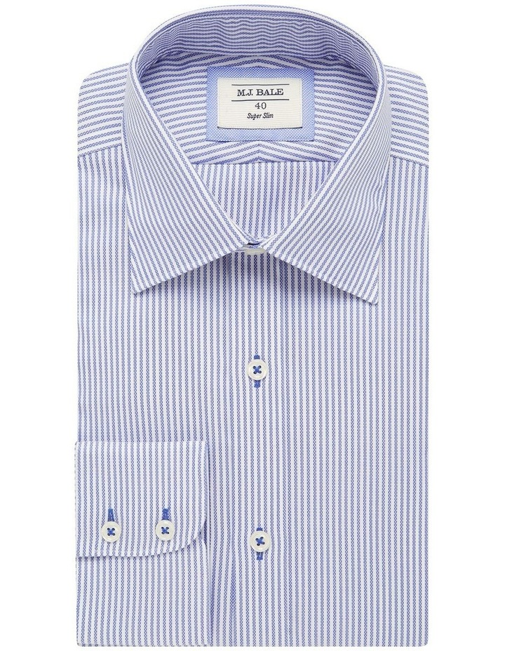 Manbey Blue Dry'N'Fly Shirt image 1