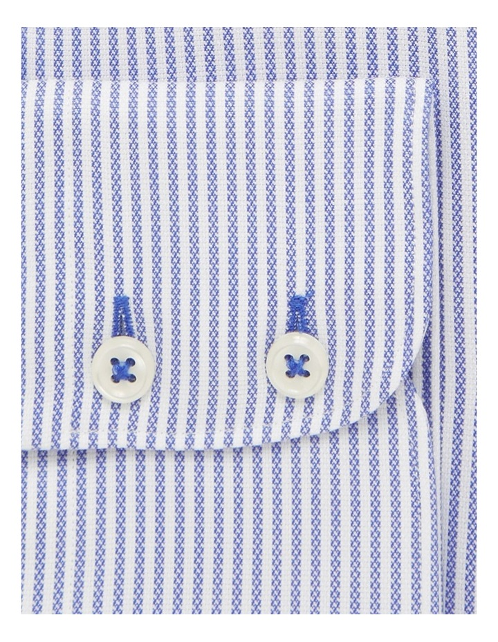 Manbey Blue Dry'N'Fly Shirt image 3