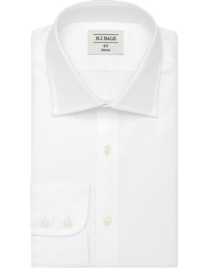Franky White Shirt image 1