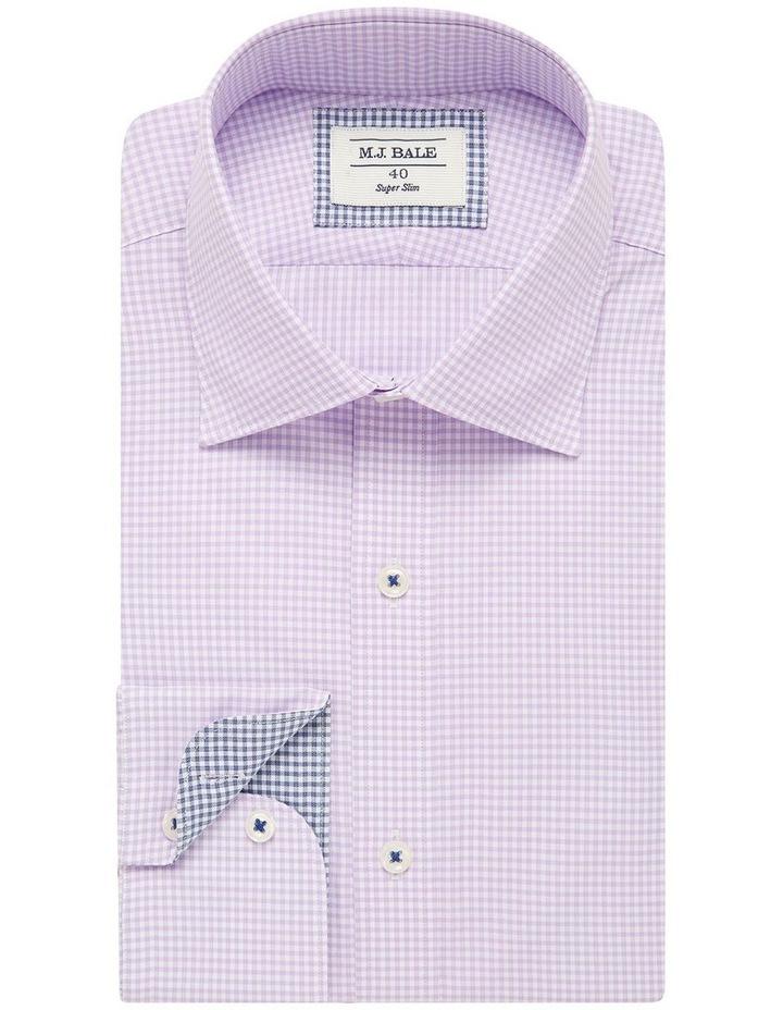 Pelham Mauve Shirt image 1