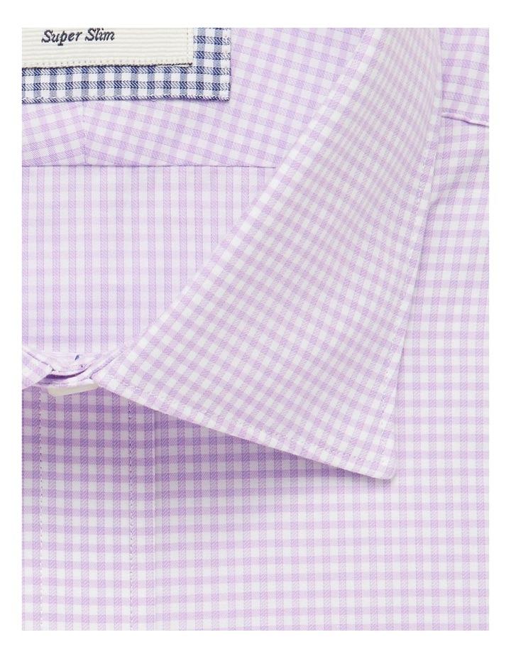 Pelham Mauve Shirt image 2