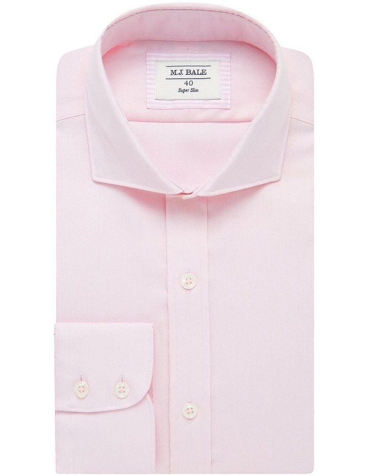Beard Pink Dry'N'Fly Shirt image 1