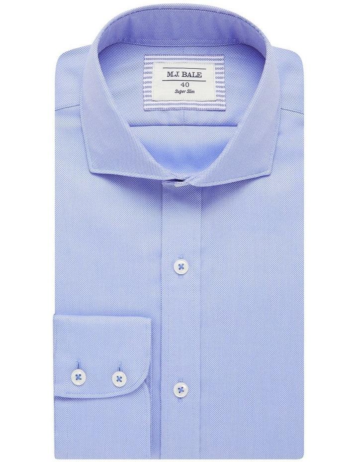 Beard Blue Dry'N'Fly Shirt image 1