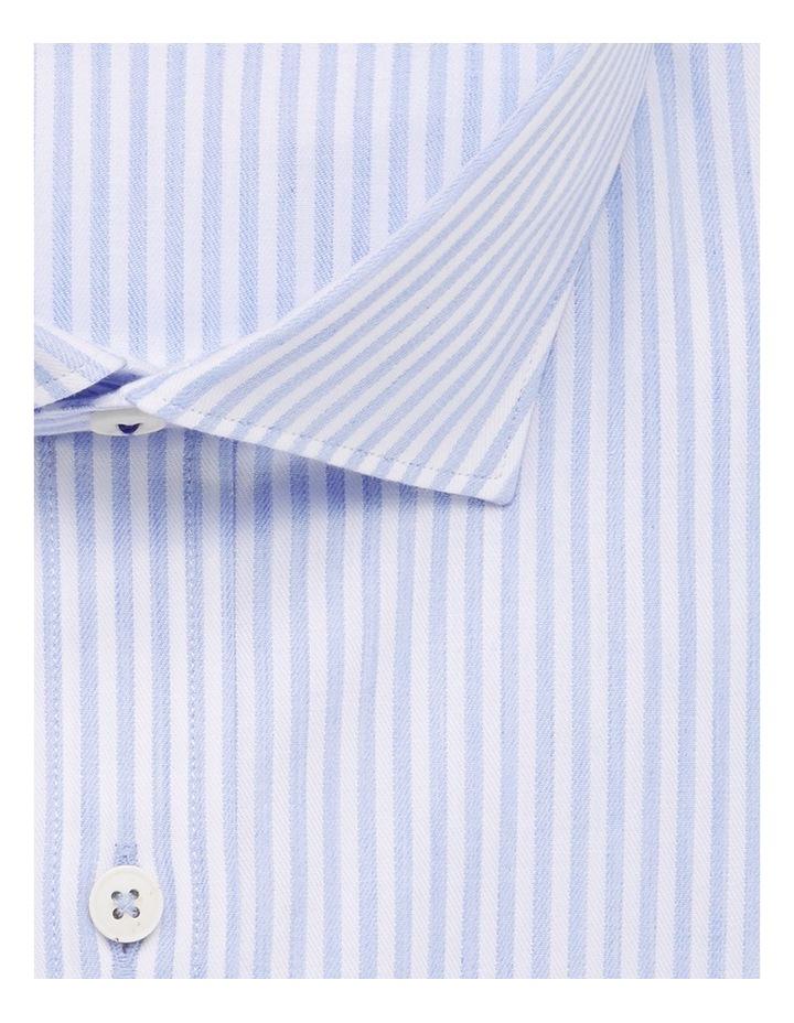 Martelly Sky Stripe Shirt image 2