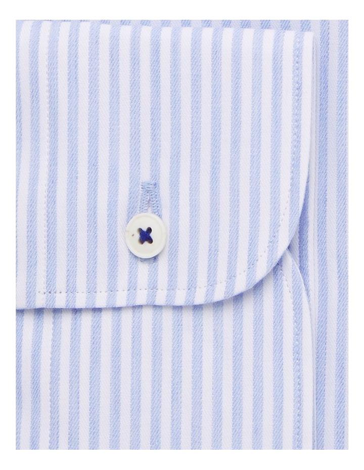 Martelly Sky Stripe Shirt image 3