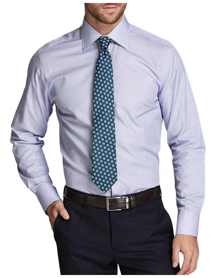 Trevor Shirt Navy image 1