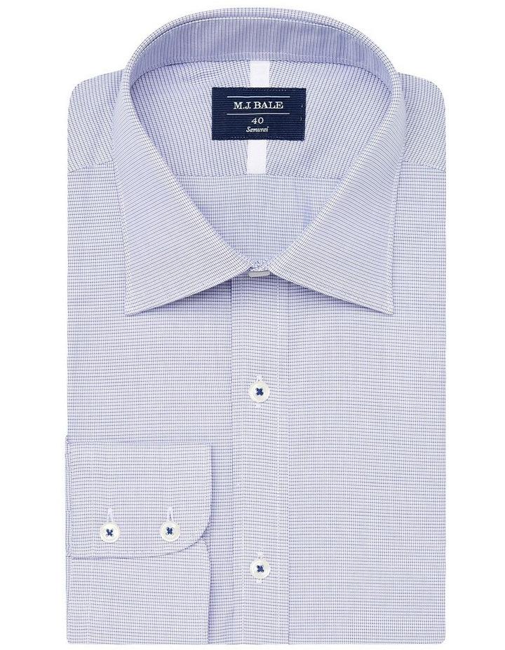 Trevor Shirt Navy image 3