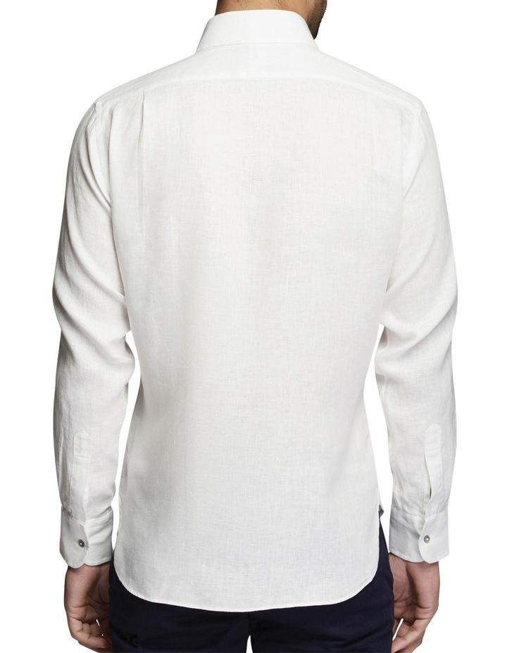 Benito Linen Shirt image 2
