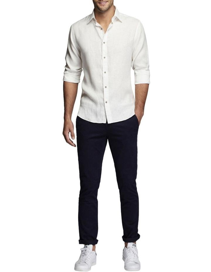 Benito Linen Shirt image 3