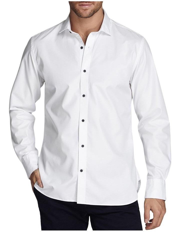 Alsbrook Shirt White image 1
