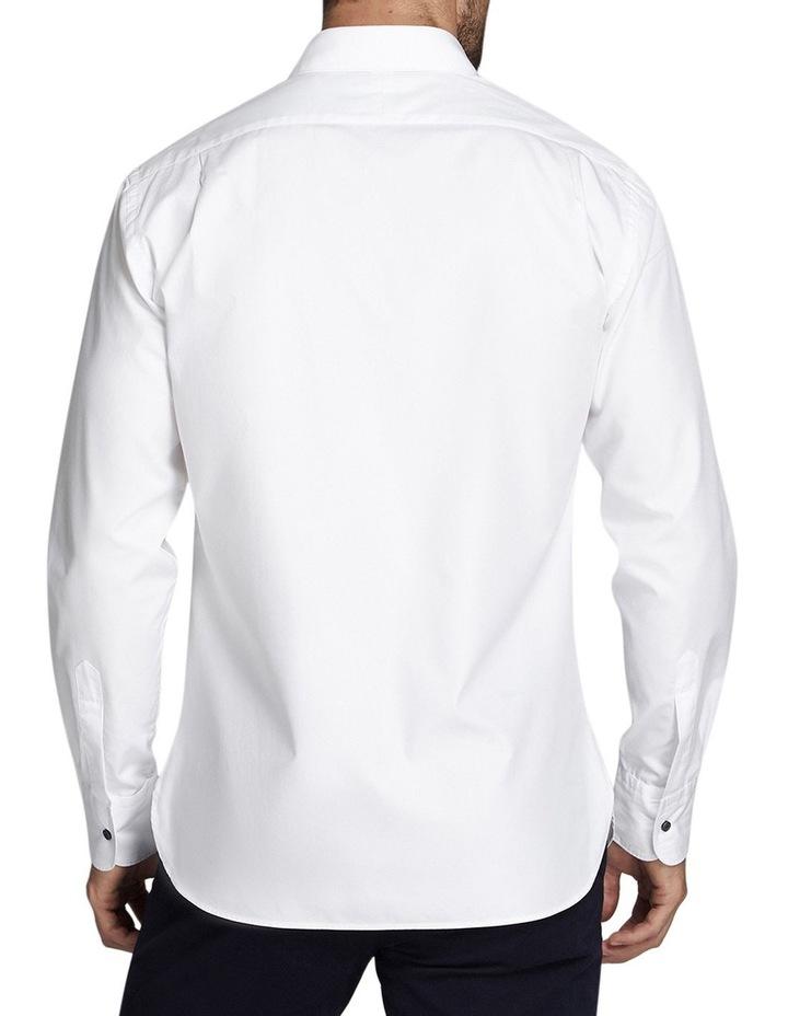 Alsbrook Shirt White image 2
