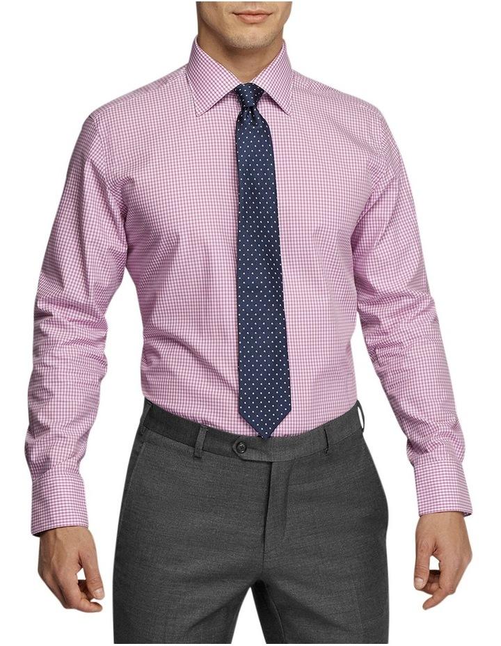 Kelka Gingham Shirt Mauve image 1