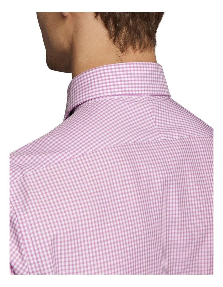 Kelka Gingham Shirt Mauve image 2