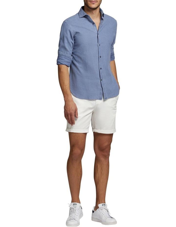 Cerda Long Sleeve Shirt Denim image 3