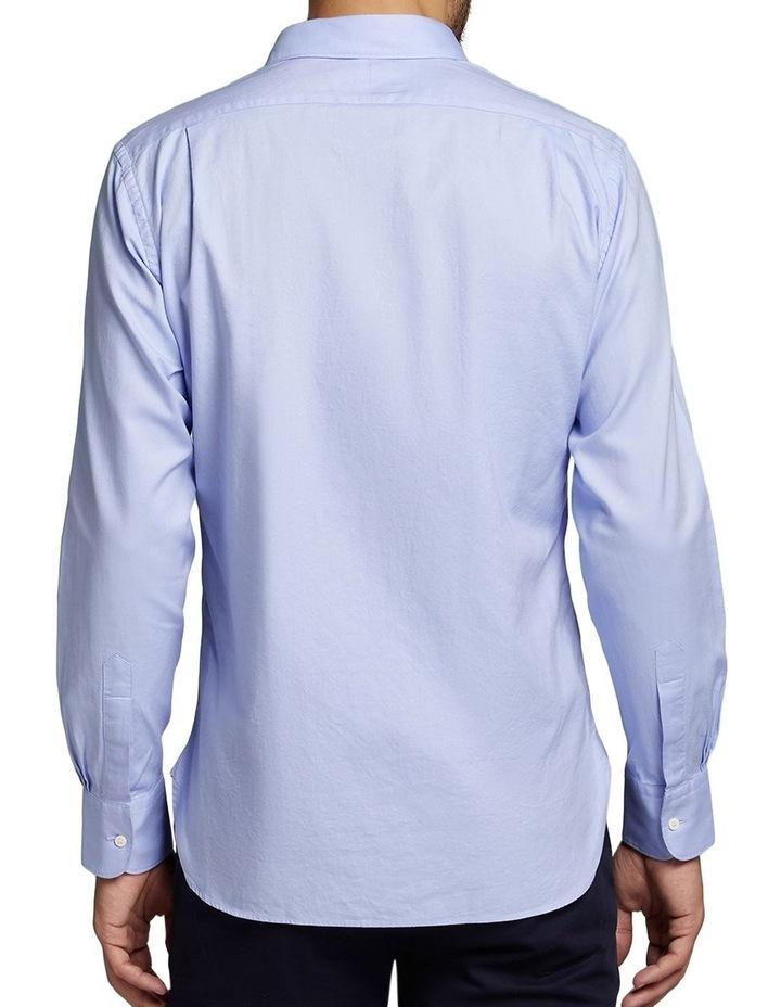Steinbeck Oxford Shirt Blue image 2