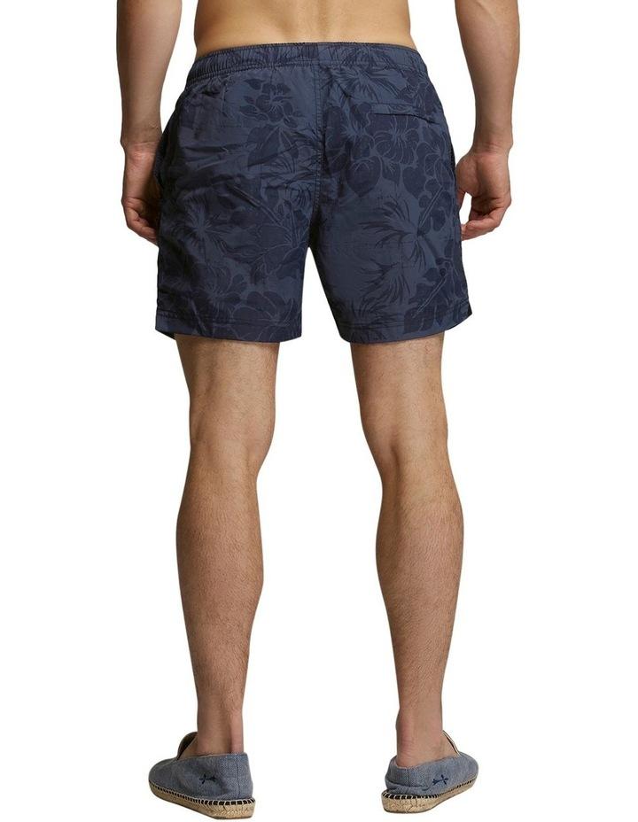 Altona Swim Shorts Denim/Navy image 2