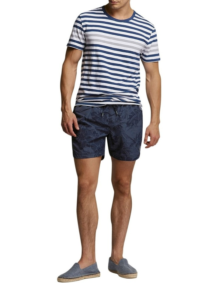 Altona Swim Shorts Denim/Navy image 3