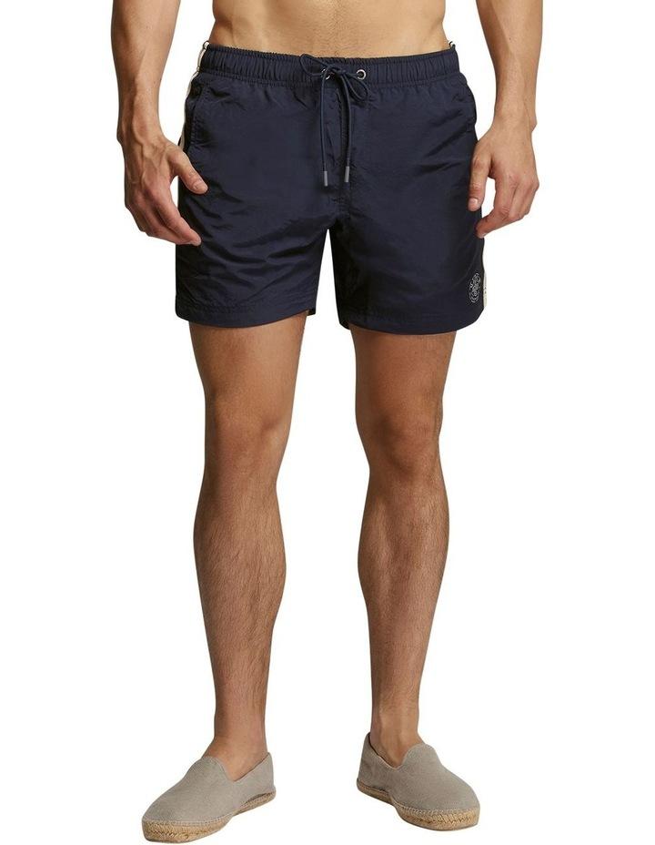 Hillier Swim Shorts Navy image 1