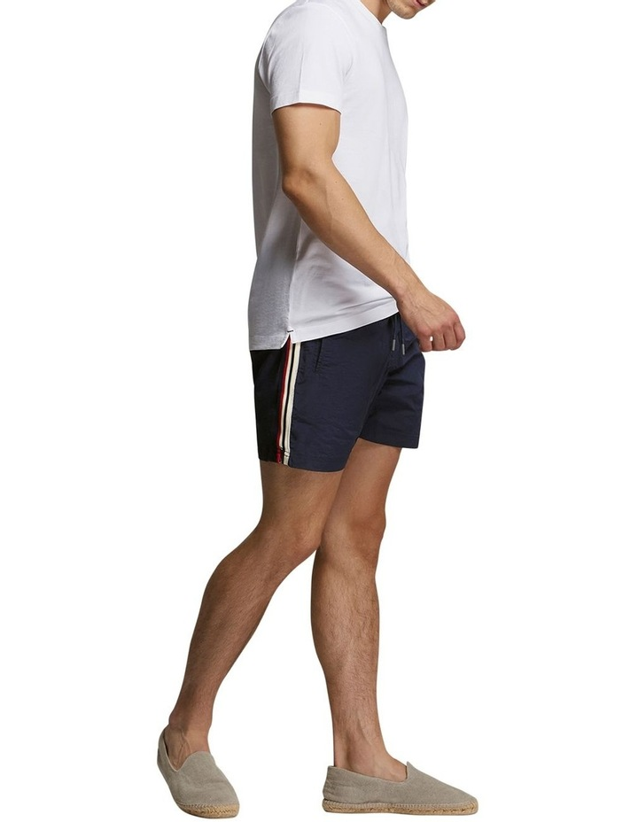 Hillier Swim Shorts Navy image 3