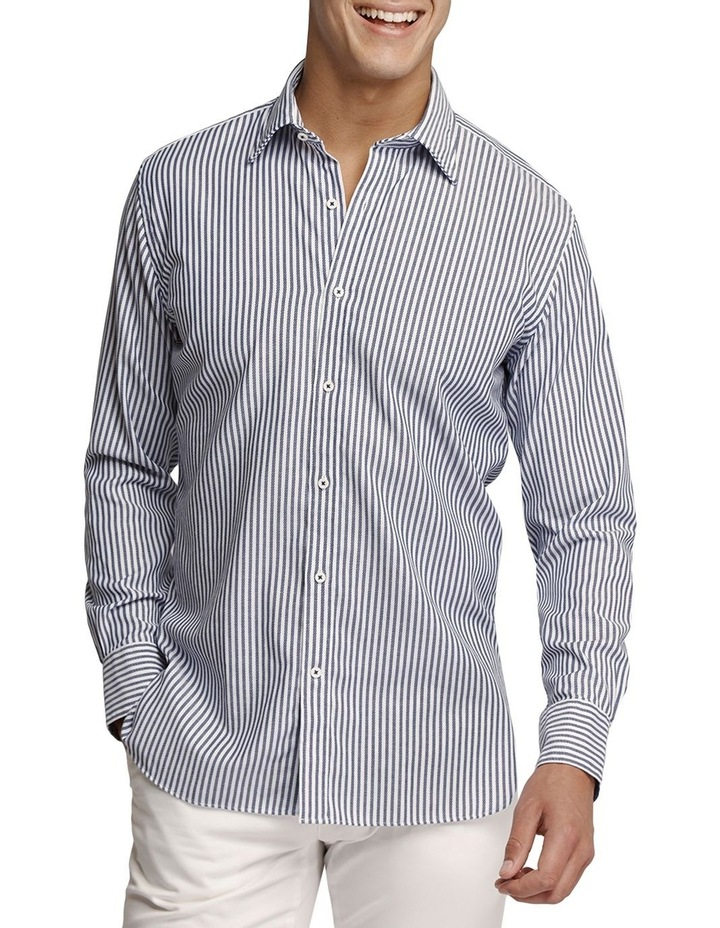 Cesco Stripe Shirt image 1