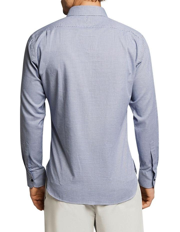 Jakob Mini Check Shirt image 3