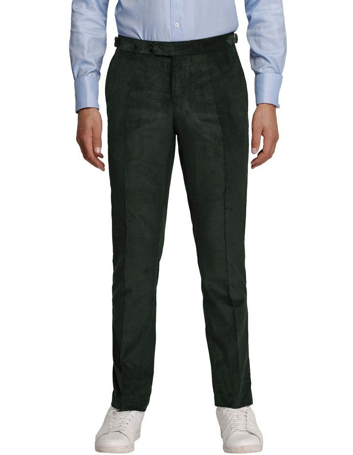 Frideric Green Trouser image 1