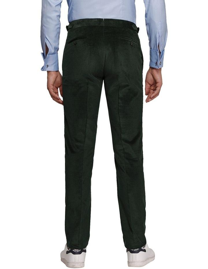 Frideric Green Trouser image 2