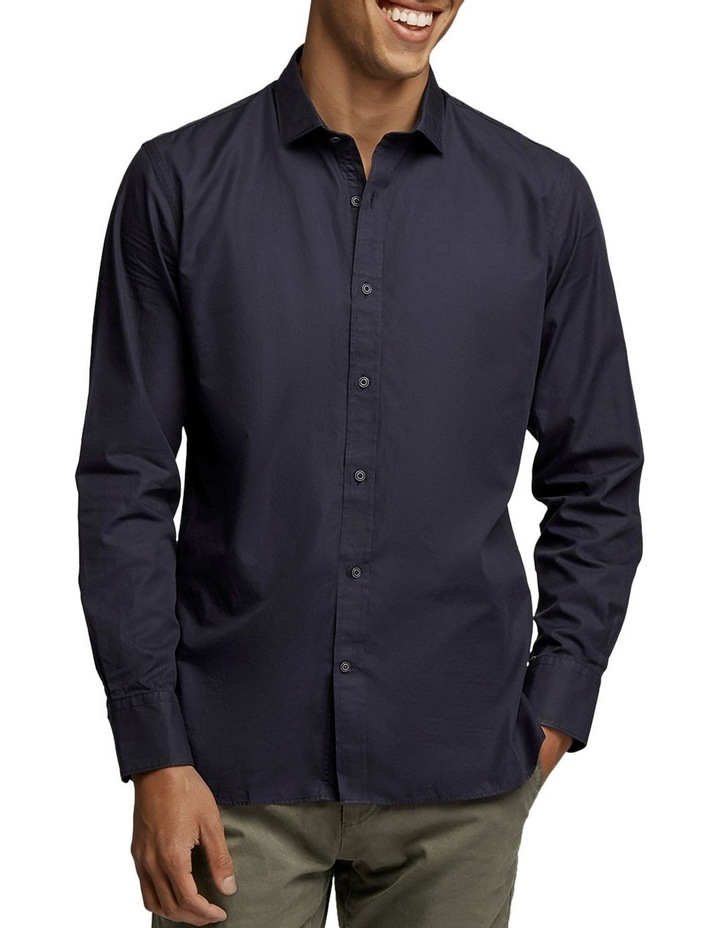 Rod Navy Shirt image 1