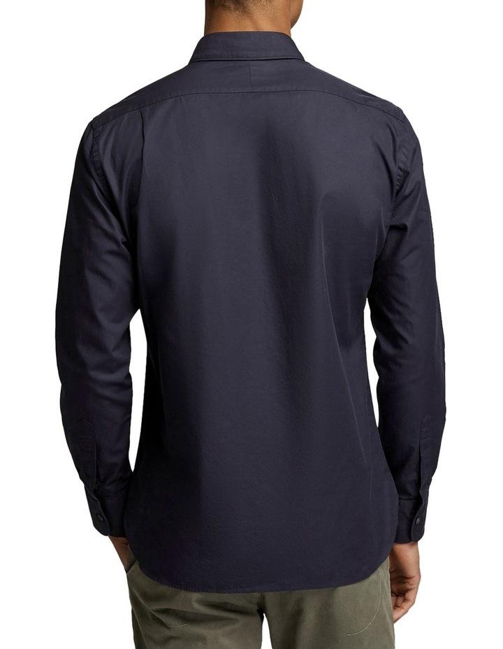 Rod Navy Shirt image 2