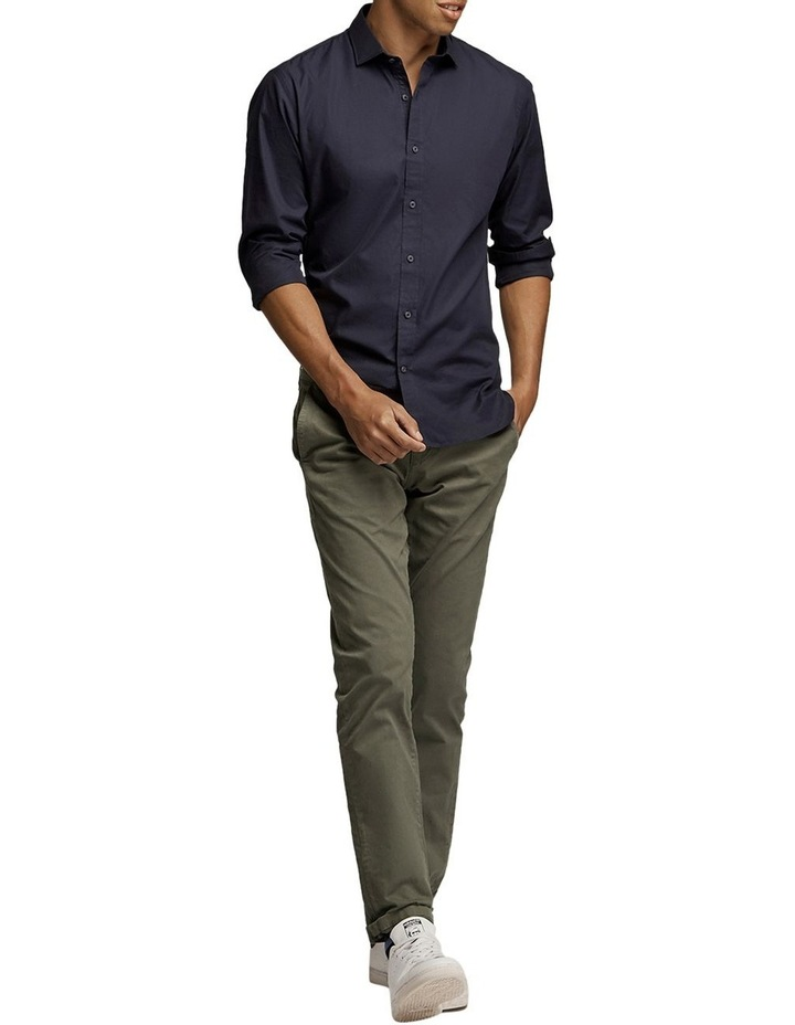 Rod Navy Shirt image 3