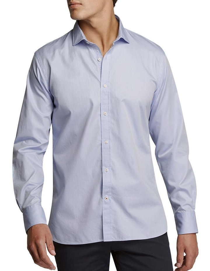 Quattro Egyptian Cotton Shirt image 1