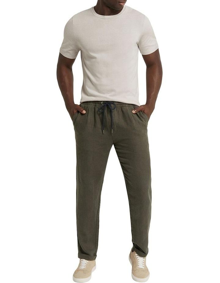 M.J. Bale Elba Knitted T Shirt image 2