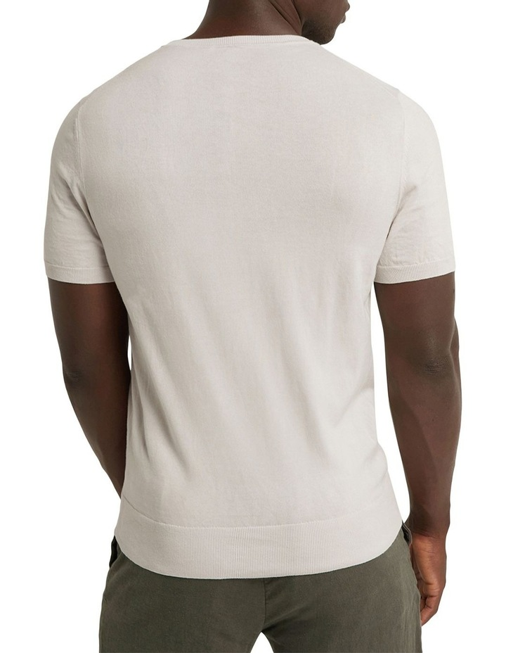 M.J. Bale Elba Knitted T Shirt image 3